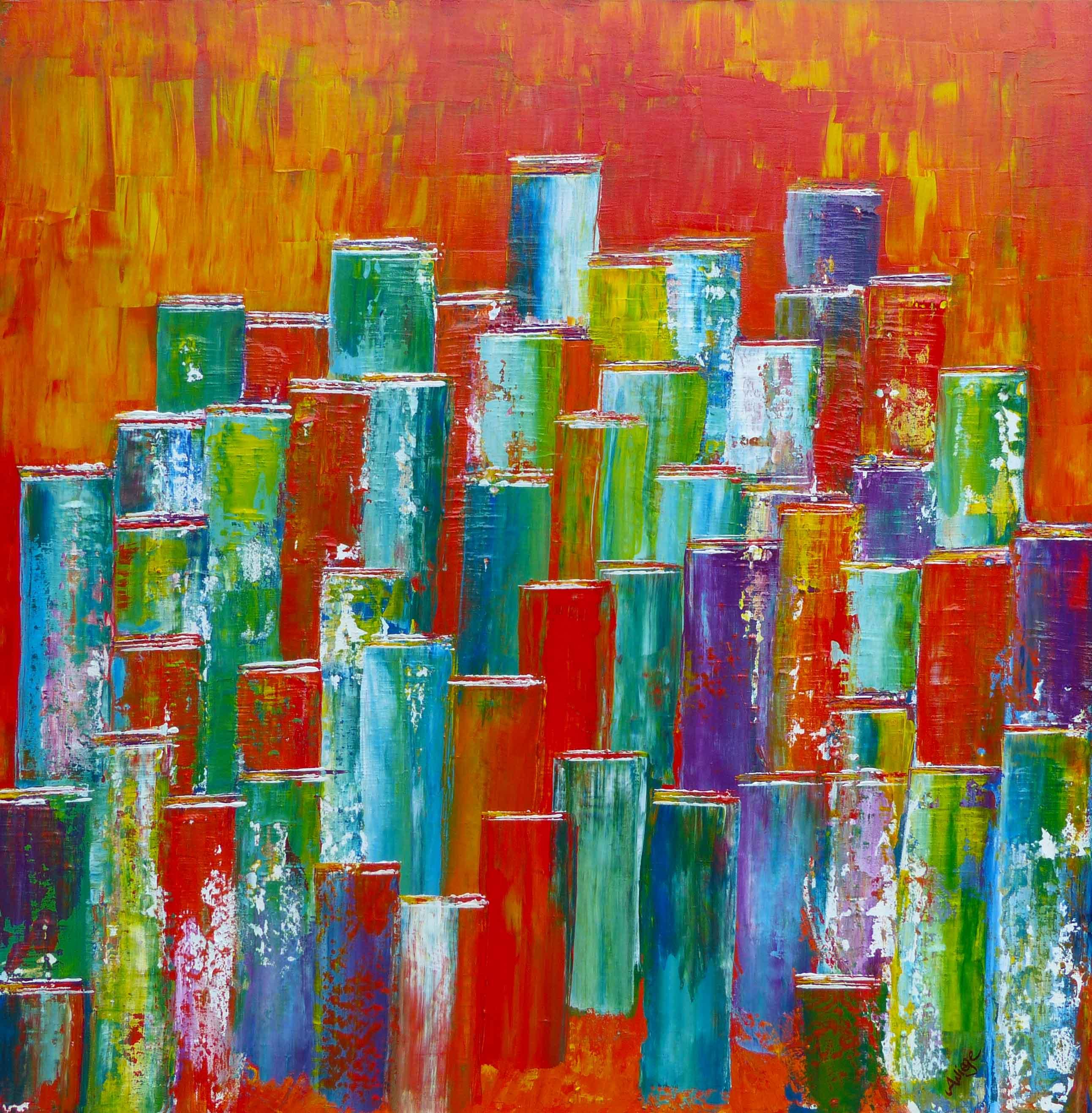 abstrakt – annette-art.de