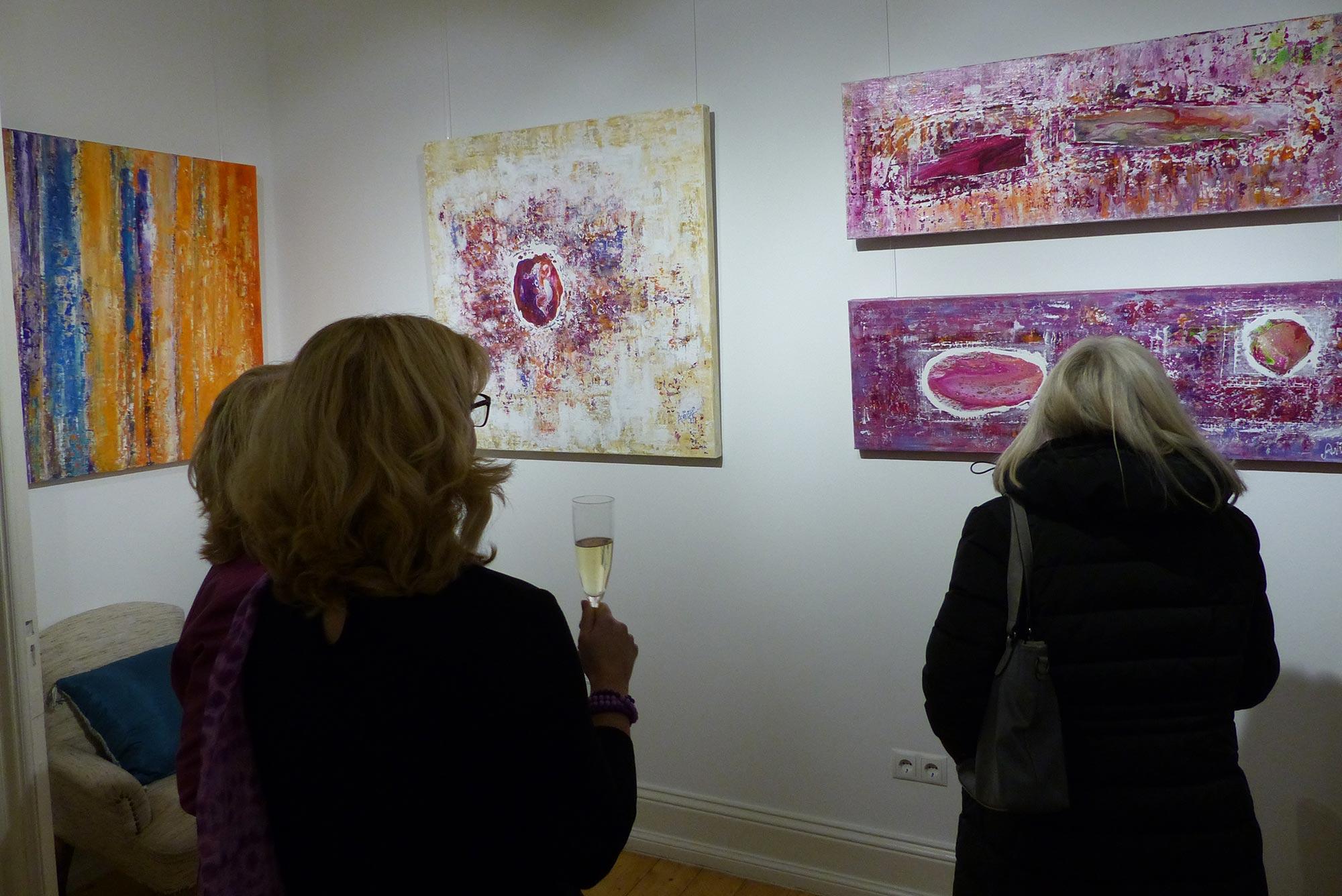 Galerie A(r)telier Bonn